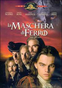 Foto La maschera di ferro Film, Serial, Recensione, Cinema
