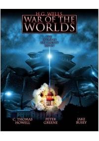H.G. Wells' War of the Worlds - Invasion