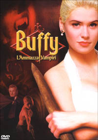Foto Buffy - L'ammazzavampiri Film, Serial, Recensione, Cinema