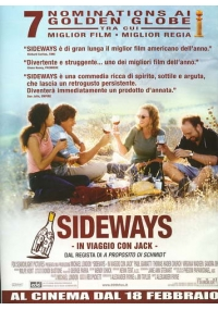 Foto Sideways - In viaggio con Jack Film, Serial, Recensione, Cinema