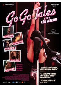Foto Go Go Tales Film, Serial, Recensione, Cinema