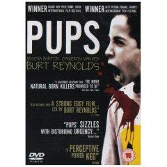 Foto Pups Film, Serial, Recensione, Cinema