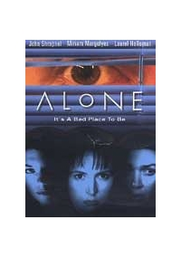 Foto Alone Film, Serial, Recensione, Cinema