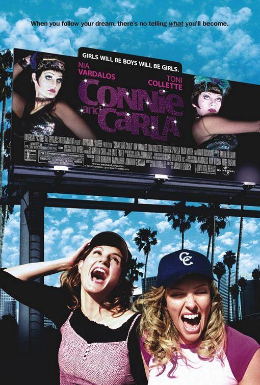 Foto Connie e Carla Film, Serial, Recensione, Cinema