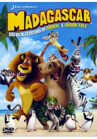 Foto Madagascar Film, Serial, Recensione, Cinema
