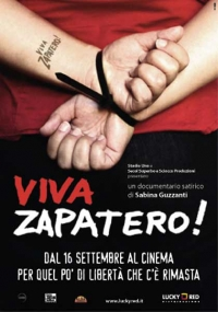 Foto Viva Zapatero! Film, Serial, Recensione, Cinema