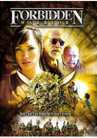 Foto Forbidden warrior Film, Serial, Recensione, Cinema