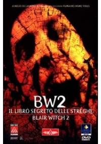 BW2 : Blair Witch 2, Il Libro delle Streghe