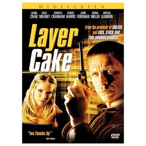 Michael Gambon Layer Cake