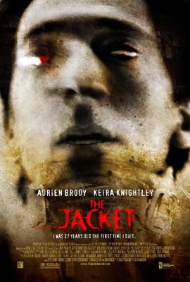 Foto The Jacket Film, Serial, Recensione, Cinema