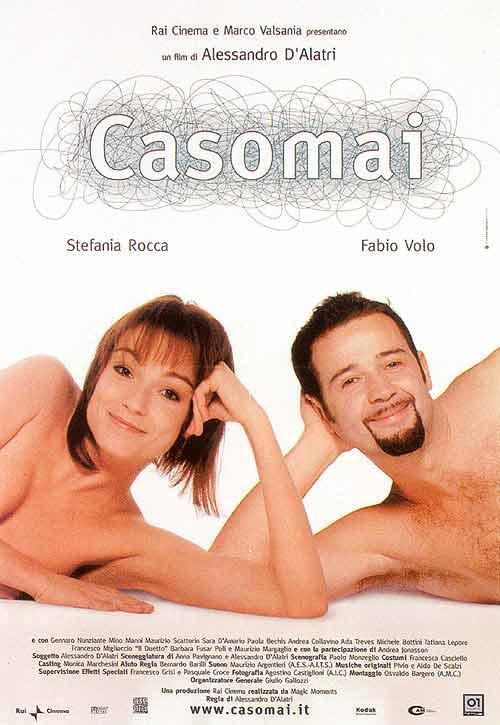 Foto Casomai Film, Serial, Recensione, Cinema