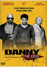 Foto Danny the Dog Film, Serial, Recensione, Cinema