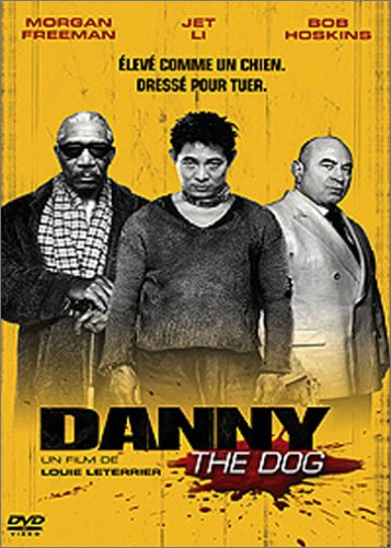 Foto Danny the Dog Film, Serial, Recensione, Cinema