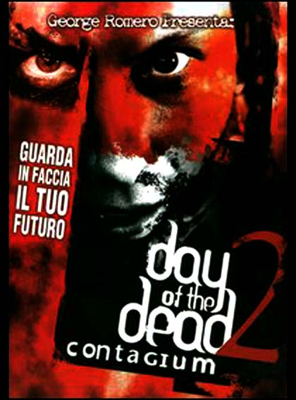 Foto Day of the dead 2 - Contagium Film, Serial, Recensione, Cinema