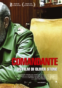 Foto Comandante Film, Serial, Recensione, Cinema
