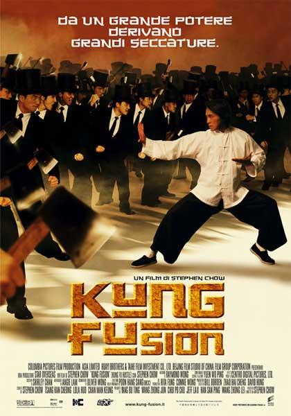 Foto Kung fusion Film, Serial, Recensione, Cinema