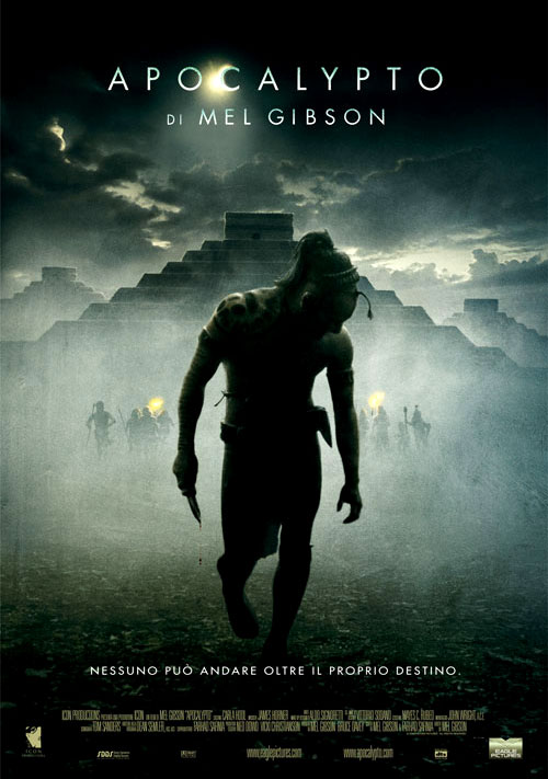 Foto Apocalypto Film, Serial, Recensione, Cinema