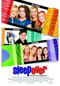 Foto Sleepover Film, Serial, Recensione, Cinema