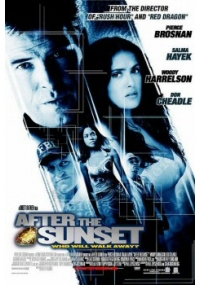 Foto After the sunset Film, Serial, Recensione, Cinema