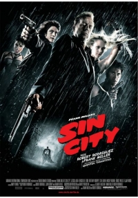 Foto Sin City Film, Serial, Recensione, Cinema