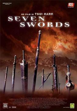 Foto Seven Swords Film, Serial, Recensione, Cinema
