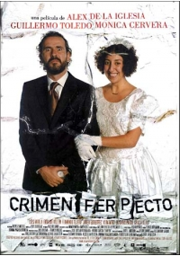 Foto Crimen perfecto - Finché morte non li separi Film, Serial, Recensione, Cinema