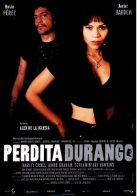 Foto Perdita Durango Film, Serial, Recensione, Cinema