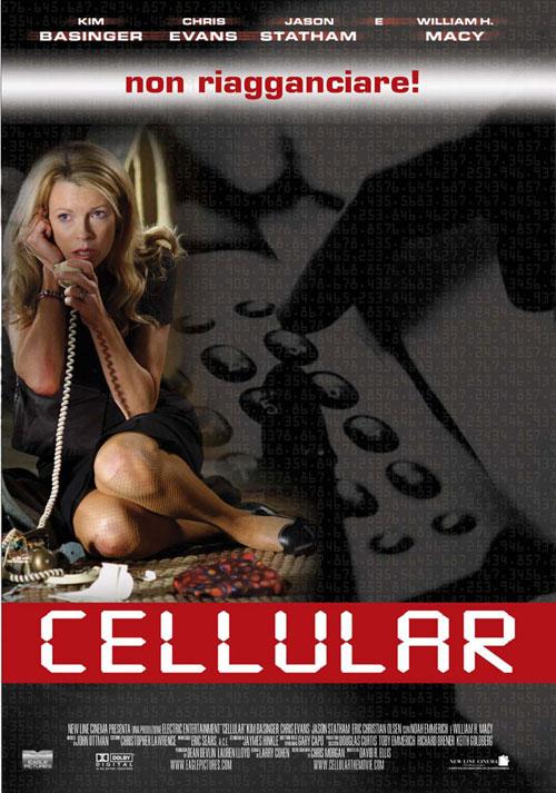 Foto Cellular Film, Serial, Recensione, Cinema