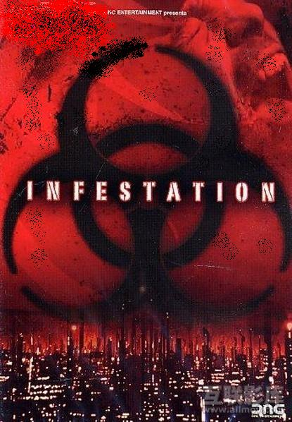Foto Infestation Film, Serial, Recensione, Cinema