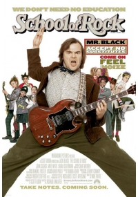 Foto School of Rock Film, Serial, Recensione, Cinema