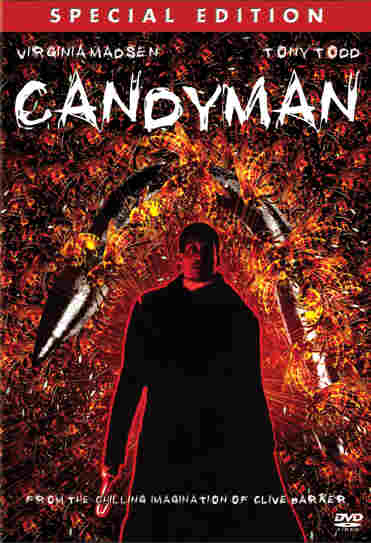 Foto Candyman - Terrore dietro lo specchio  Film, Serial, Recensione, Cinema