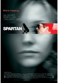 Foto Spartan Film, Serial, Recensione, Cinema