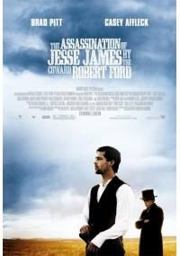 Foto L' Assassinio di Jesse James per mano del codardo Robert Ford Film, Serial, Recensione, Cinema