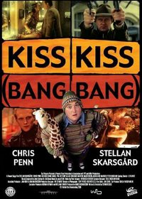 Foto Kiss Kiss (Bang Bang) Film, Serial, Recensione, Cinema