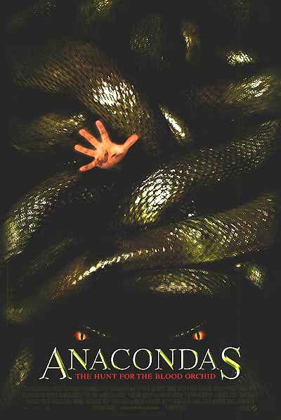 Foto Anaconda - Alla ricerca dell'orchidea maledetta Film, Serial, Recensione, Cinema