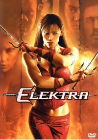 Foto Elektra Film, Serial, Recensione, Cinema