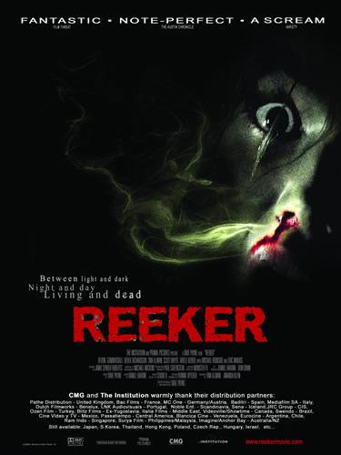 Foto Reeker - Tra la vita e la morte Film, Serial, Recensione, Cinema