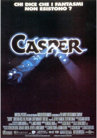 Foto Casper Film, Serial, Recensione, Cinema
