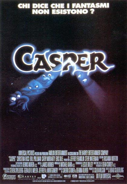 Foto Casper Film, Serial, Recensione, Cinema
