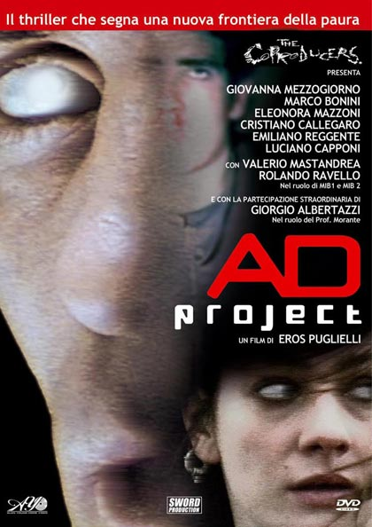 Foto Ad Project Film, Serial, Recensione, Cinema