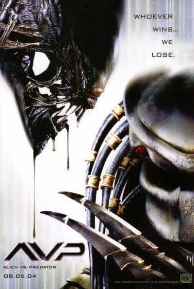 Foto Alien Vs. Predator Film, Serial, Recensione, Cinema