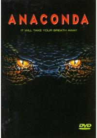 Foto Anaconda Film, Serial, Recensione, Cinema