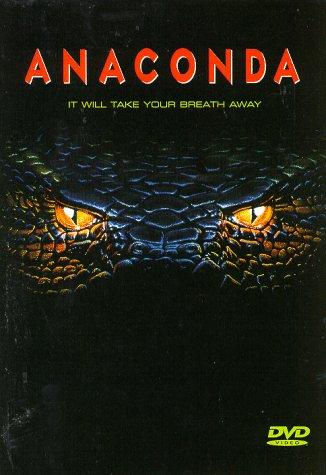 Foto Anaconda Film, Serial, Recensione, Cinema