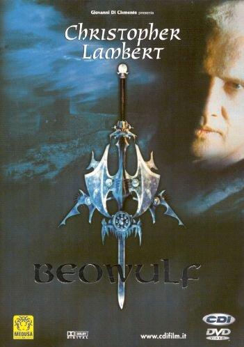 Foto Beowulf Film, Serial, Recensione, Cinema