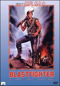 Foto Blastfighter Film, Serial, Recensione, Cinema