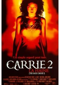 Carrie 2 - La Furia