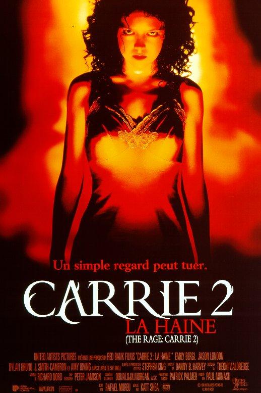 Foto Carrie 2 - La Furia Film, Serial, Recensione, Cinema