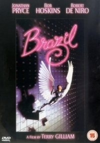 Foto Brazil Film, Serial, Recensione, Cinema