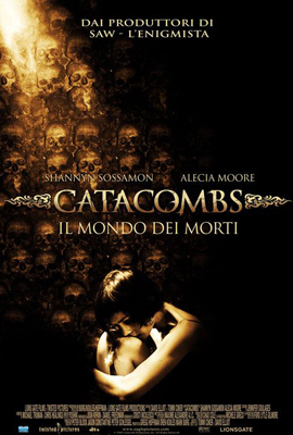 Foto Catacombs - Il Mondo dei Morti Film, Serial, Recensione, Cinema
