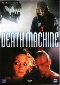 Foto Death Machine Film, Serial, Recensione, Cinema